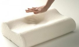 How to clean orthopedic memory foam pillows
