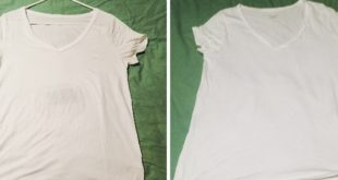 How to remove rust stains out of laundry - How to remove rust stains from clothes in a few easy steps ...