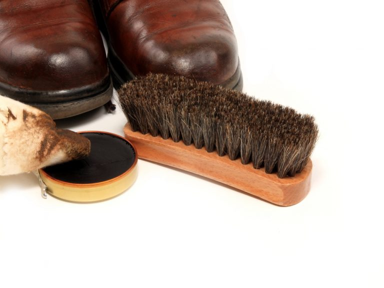 How To Properly Clean Leather Shoes And Boots