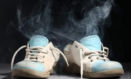 How To Remove Persistent Odor From Your Shoes