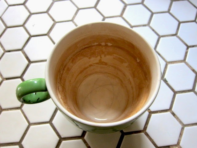 How To Get Rid Of Tea And Coffee Stains From Your Cups And Mugs