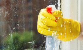 2 Most Effective Window Cleaners To Get Rid Of Persistent Dirt