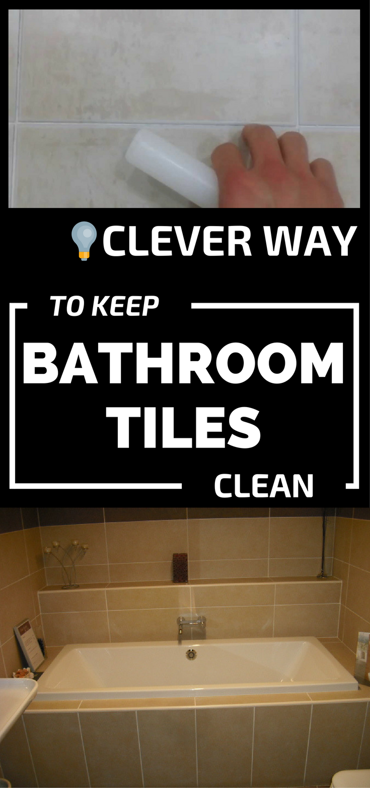 what is the best way to clean bathroom tiles 28 images With best way to remove bathroom tiles