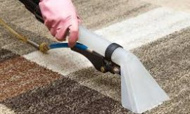 The Easy And Effective Way To Clean The Vacuum Cleaner Using Natural Solutions