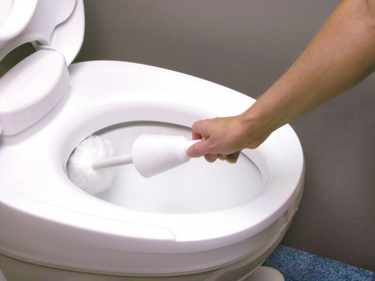 Vinegar And Baking Soda – The Best Way To Clean And Disinfect The Toilet Bowl