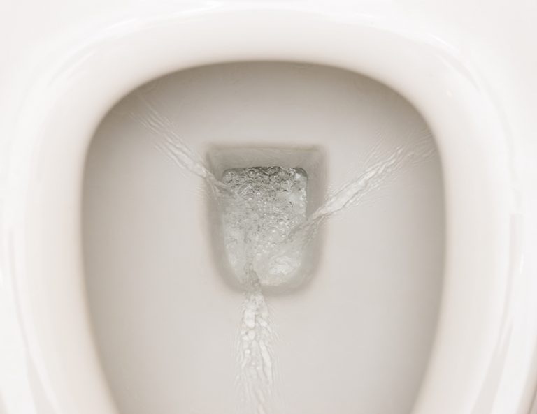 Vinegar Toilet Paper – The Remedy That Will Effectively Clean And Disinfect The Toilet Bowl