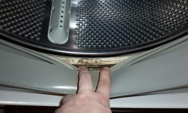 Effective Cleaning Solution To Prolong The Life Of Your Washing Machine