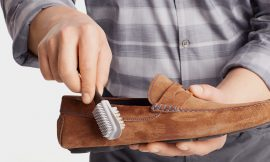 Useful Care Tips To Remove Stains From Suede Shoes