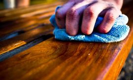 How To Remove Permanent Marker Traces From Wooden Furniture