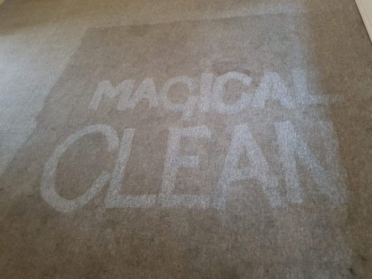 Magical Carpet Cleaner To Remove Old Stains And Refresh Your Carpets