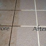 Great Homemade Grout Cleaner! Remove Grime In Less Than 30 Minutes